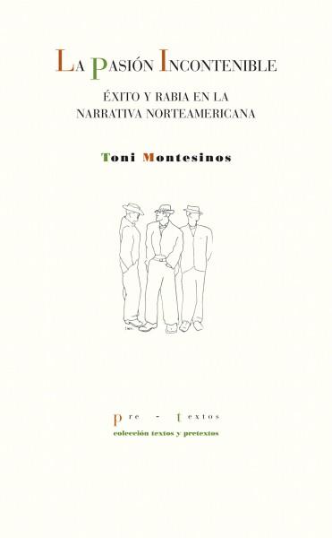 La pasión incontenible de Toni Montesinos